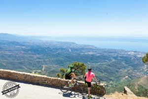 From Grazalema to Estepona