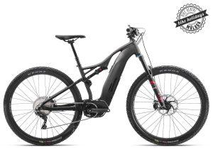 Orbea Wild E-bike