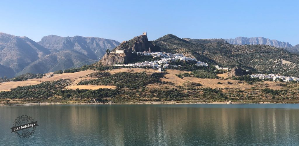 Guided tours in Ronda